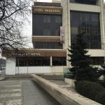 President Hotel Prague