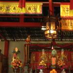 Chinese Temple and Museum Chung Wah Photo