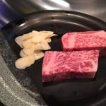 Foto de Steak Misono Osaka