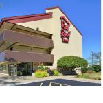 Foto de Red Roof Inn Chicago - Northbrook / Deerfield