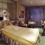 Photo de Schwarzmatt Hotel
