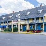 Photo of Clarion Inn Historic Strasburg Inn