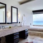Ocean View Guest Bathroom