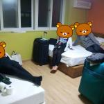 Photo of Shinchon Hostel
