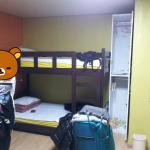 Shinchon Hostel Foto