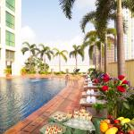 Grand Copthorne Waterfront Hotel Foto
