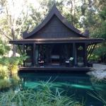Balinese Retreat