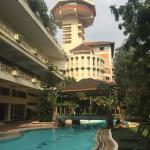 Photo de Golf Course Hotel