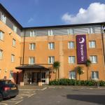 Premier Inn London Croydon (Purley A23) Hotel Foto