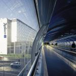 Photo of Radisson Blu Hotel, Manchester Airport
