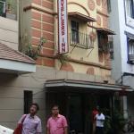Hotel Travellers Inn Foto