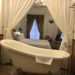 Eldora Hotel Foto