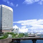 โรงแรมอินเตอร์คอนติเนนตัล โตเกียว เบย์
