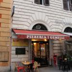 Zdjęcie Pizzeria I Gemelli