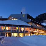 Photo de Hotel Rigi Kaltbad