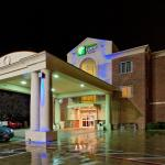 Holiday Inn Express San Antonio South Hotel