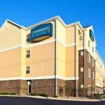 ステイブリッジ スイーツ ロックフォード ホテル