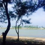 Remen White Sand Beach