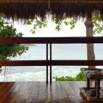 Photo de Tepanee Beach Resort