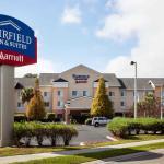 Fairfield Inn & Suites Lakeland Plant City