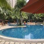 Edsa Shangri-La, Manila Photo