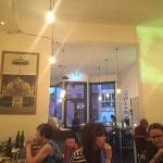 The most amazing food, atmosphere! Will recommend to anyone who wants a great night out! The foo