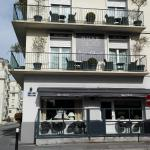 Photo of Hotel Vent d'Ouest