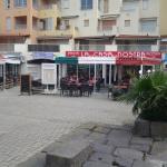 La Casa Nostra restaurant Pizzeria Pasta