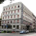 Foto de Hotel Bristol Milan