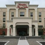 Foto de Hampton Inn & Suites Syracuse Erie Blvd/I-690