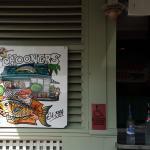 Schooners Restaurant Foto