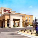 Hampton Inn & Suites Ridgecrest