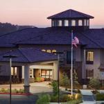 Photo of Hampton Inn & Suites Arroyo Grande/Pismo Beach Area