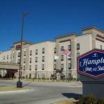 Photo of Hampton Inn & Suites Enid