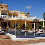 Photo of Dos Iberos Luxury Bed & Breakfast