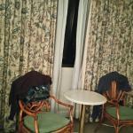 Fiorentina conference hotel
