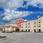 Photo de Comfort Suites Altoona