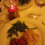 Stockhorn Grill - Chateaubriand