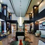 Hampton Inn & Suites by Hilton Denison Foto
