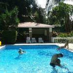 Foto de Hotel Tropical Garden