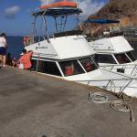 Photo de Sea Saba Advanced Dive Center