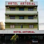 Foto de Hotel Arterial