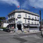 Photo de BEST WESTERN Hotel Brittany