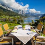 Restaurant SEEBLICK - Terrasse