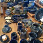 Foto de Hill Country Pottery
