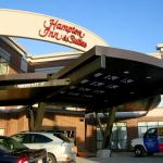 Photo of Hampton Inn & Suites Salt Lake City/University-Foothill Dr.