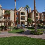 Holiday Inn Club Vacations Las Vegas - Desert Club Resort