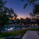 Olmue Natura Lodge & Spa