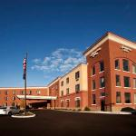 Hampton Inn Marquette/Waterfront