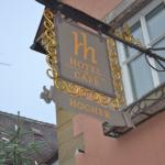 Photo of Hocher Hotel & Cafe